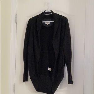 Aritzia Diderot Black XS Cardigan